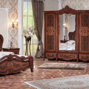 мебель виктория фабрики арида купить в москве первый мебельный