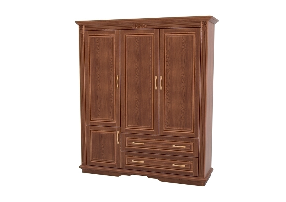 Какой материал выбрать для шкафа?